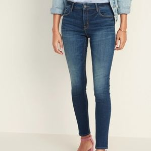 NWT Old Navy Rockstar Low-Rise Jeans 👖